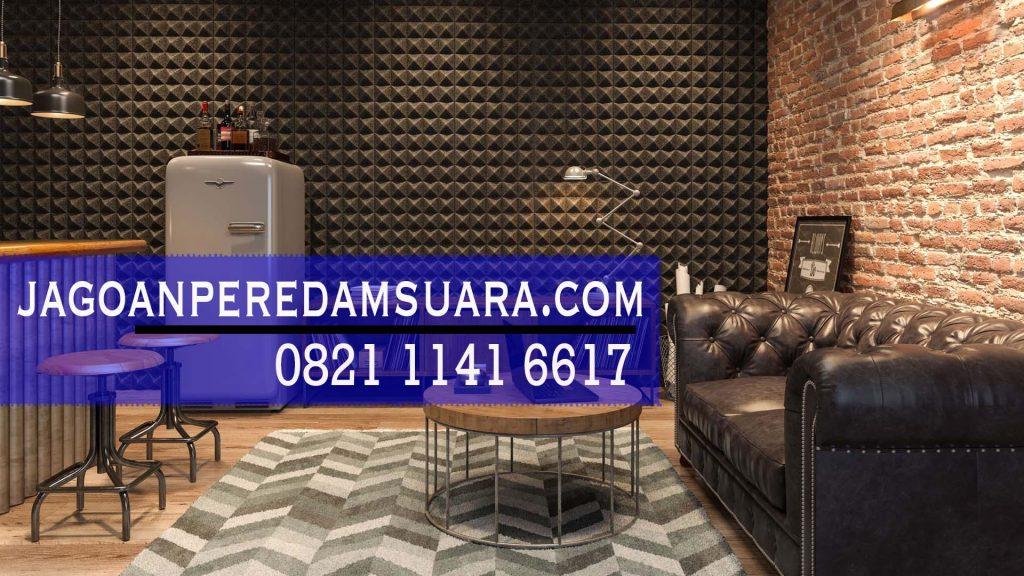 Khusus Untuk Anda yang sedang membutuhkan  Jasa Pembuatan Peredam Suara Ruang Apartemen di Wilayah  Bojong Nangka, Kabupaten Tangerang Hubungi Kami : 08 21 11 41 66 17
